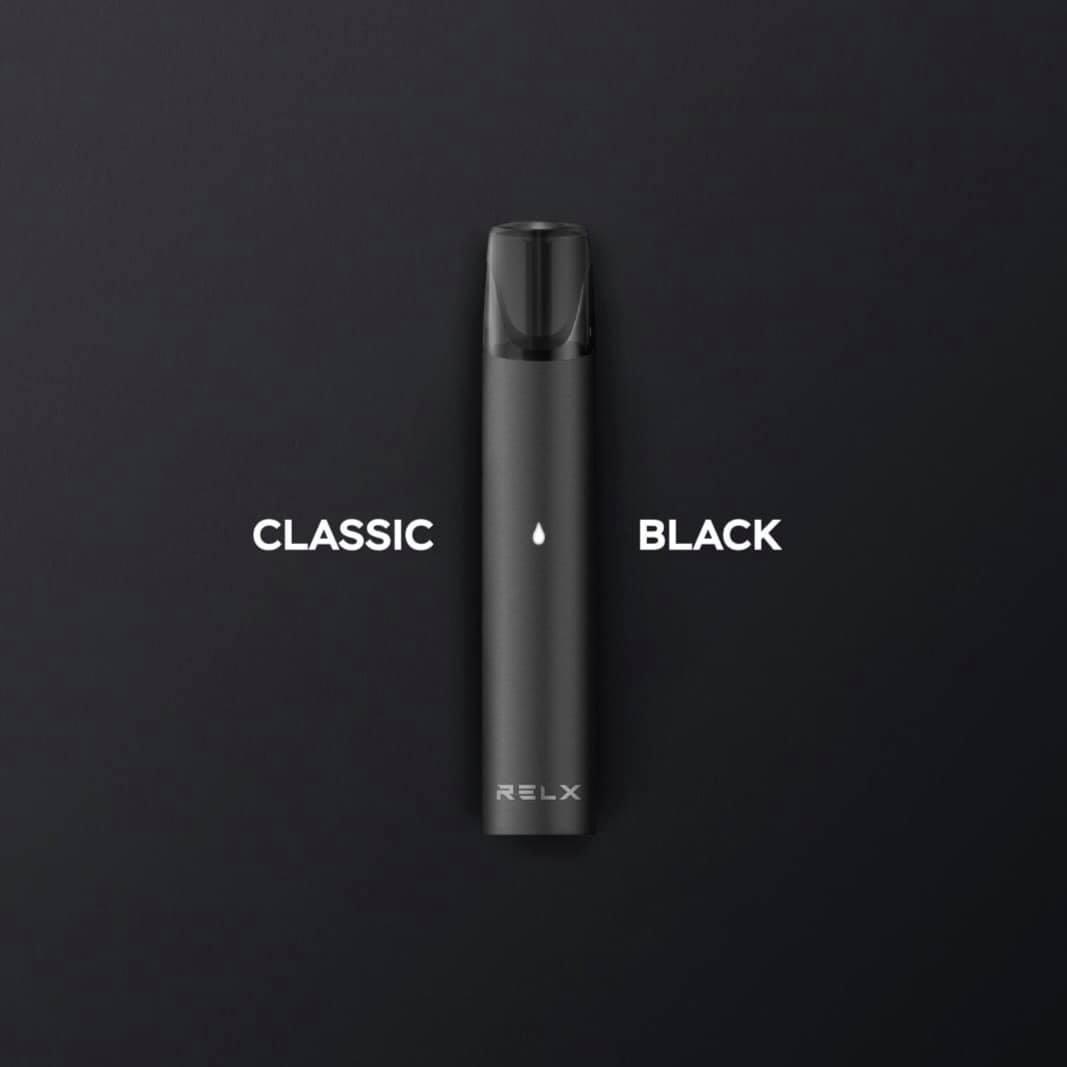 RELX Starter kit (2 Pods)
