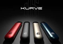 """จุดเด่นของบุหรี่ไฟฟ้ารุ่นดัง """" KS Kurve 450mAh Pod Device"""""""