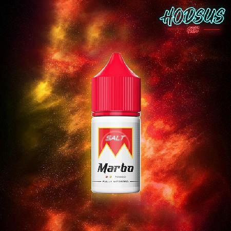 มาโบโร แดง Classic RED