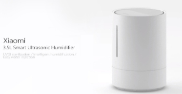 Xiaomi Smart UVGI Air Humidifier