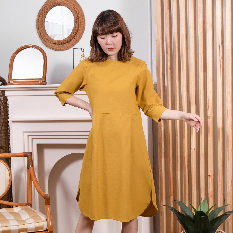 (D22) OTARU DRESS