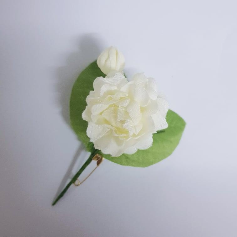 ดอกมะลิ