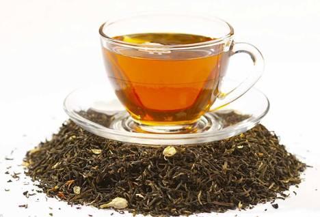 BLACK TEA FLAVOUR