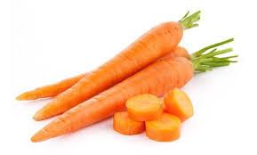 กลิ่นน้ำแครอท