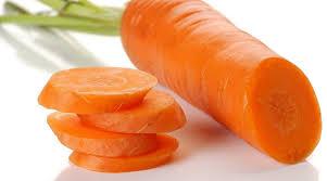 กลิ่นแครอทสด