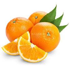 กลิ่นส้ม(oil)