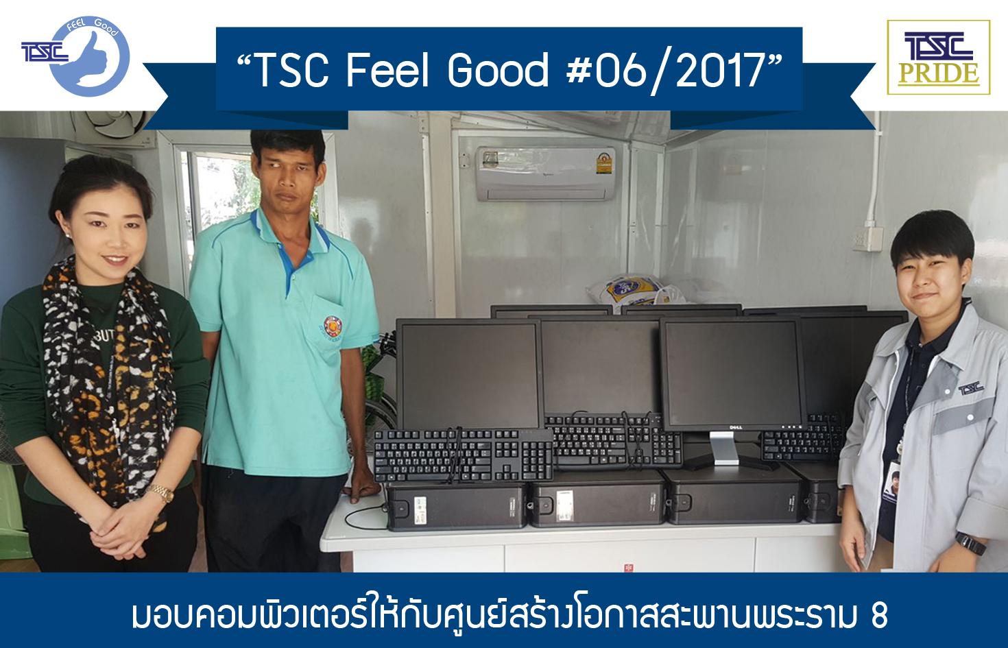 TSC Feel Good #6/2017