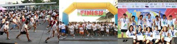 TSC Mini Half Marathon 2011