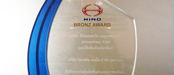 The Best of OVERALL Supplier's Performance Awards