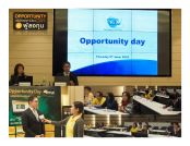 TSC Opportunity Day Q2/2016