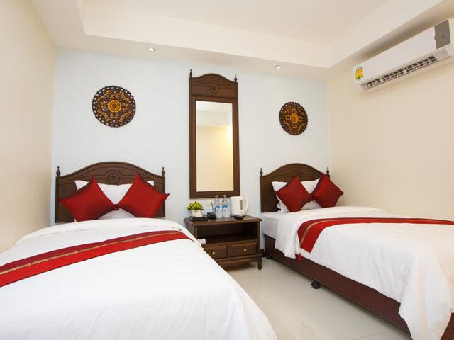 Standard Room Type