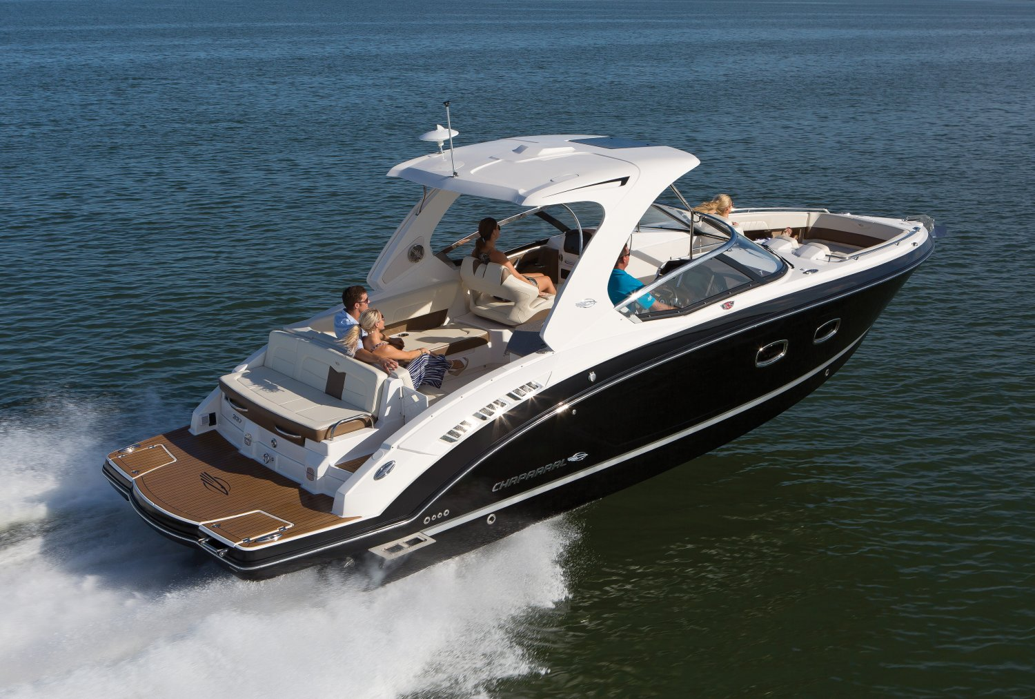 Chaparral Boats 337 SSX