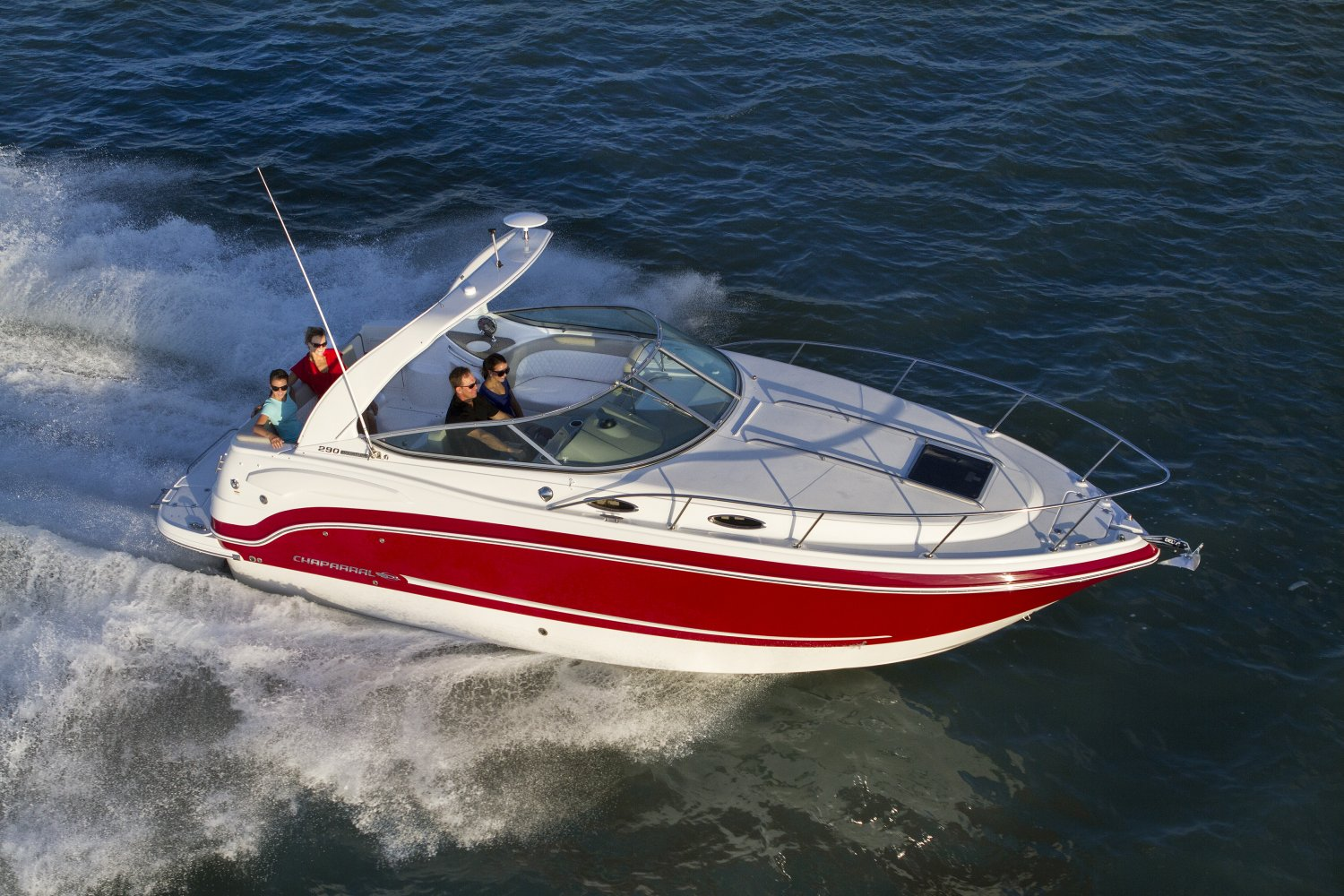 Chaparral Boats 290 Signature