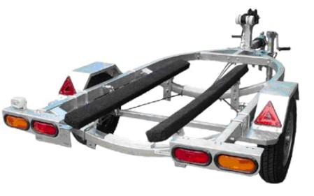 Trailer CST 34 / Jet Ski