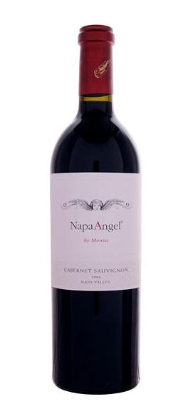 Napa Angel Cabernet Sauvignon