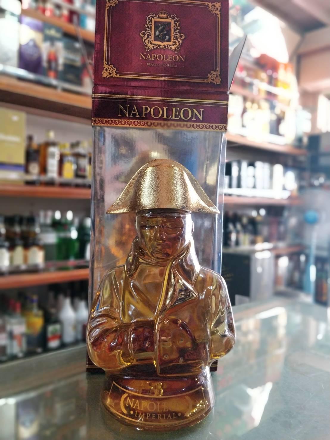 Napoleon Brandy Figure 70cl (36,5%)