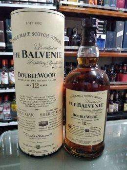 Balvenie 12y Double Wood 1L
