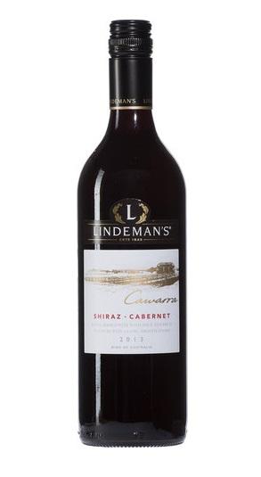 Lindeman's Cawarra Cabernet - Merlot