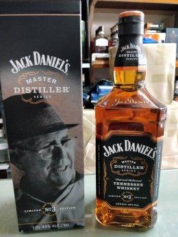 Jack Daniel's Master No.3 1L