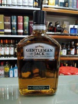 Jack Daniel's Gentleman Jack 75cl