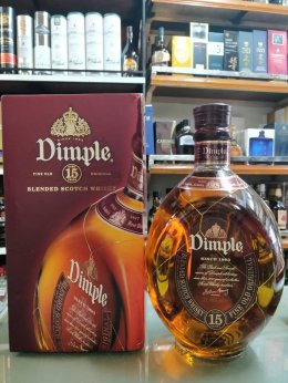 Dimple 15 Year 1L