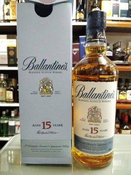 Ballantine's 15 Year Old 70cl