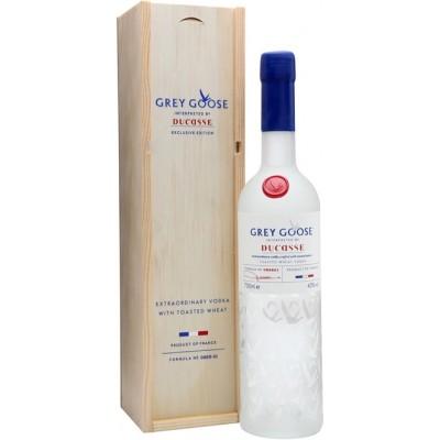 Grey Goose : Ducasse Exclusive Edition 75ml