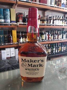 Maker's Mark 1 Liter