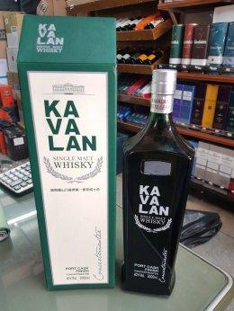 Kavalan Concertmaster 1L
