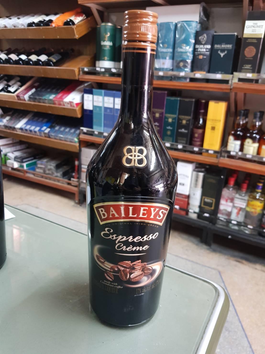 Baileys : Expresso Creme 1L