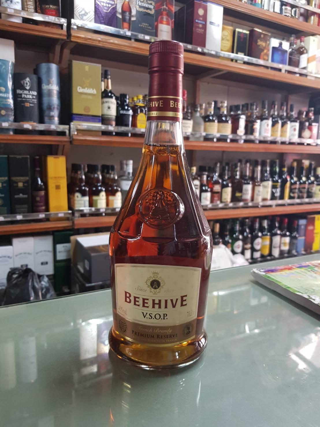 Beehive Vsop 75cl