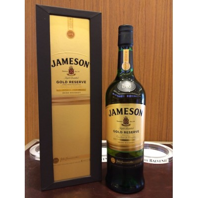 Jameson Gold Reserve 18 Year 70cl