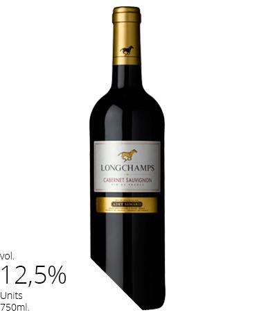 Longchamps Cabernet Sauvignon