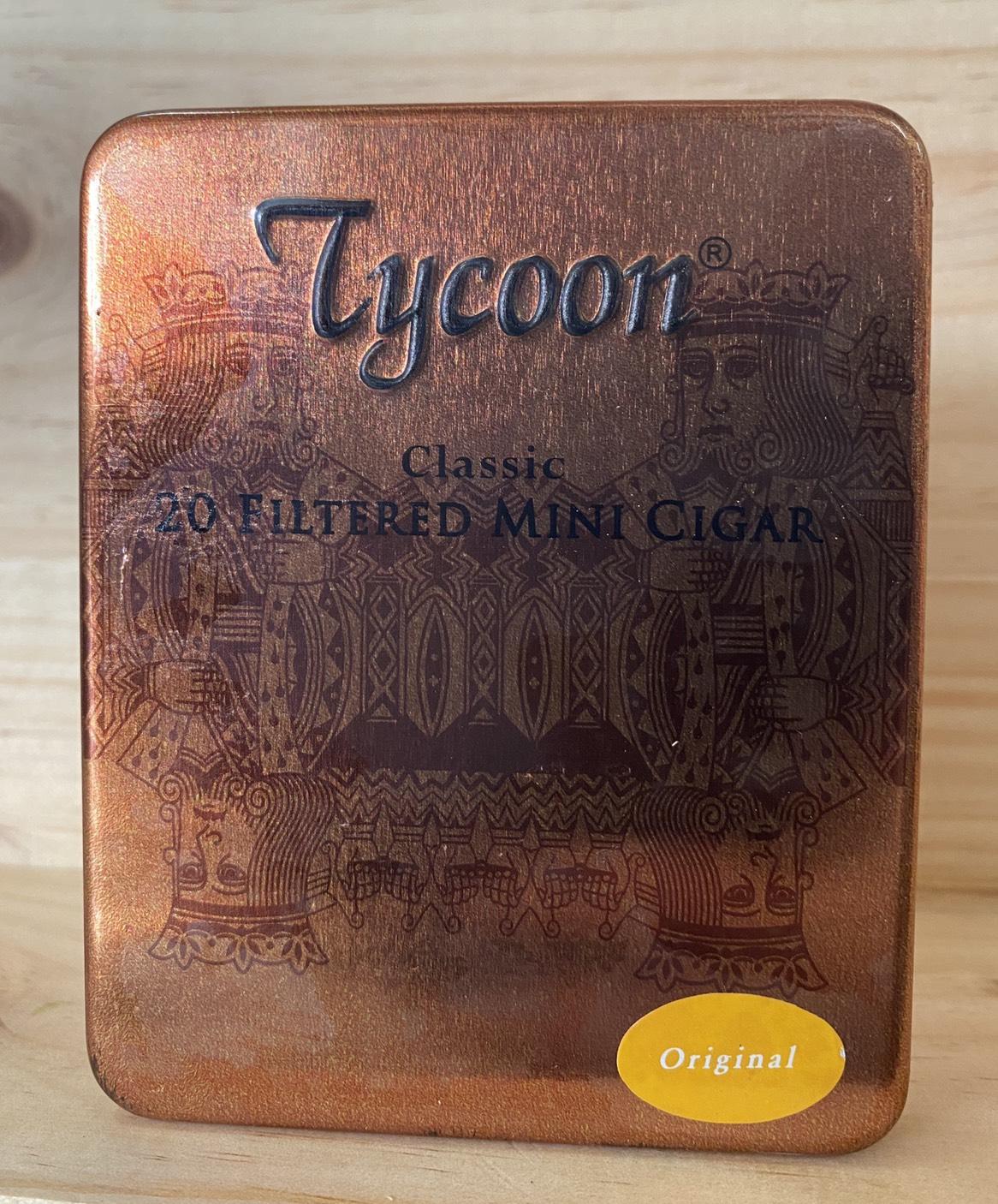 Tycoon Original (Mini Cigar)