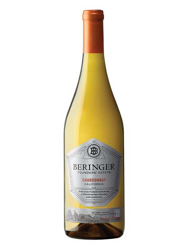 ฺBeringer Founder Chardonnay