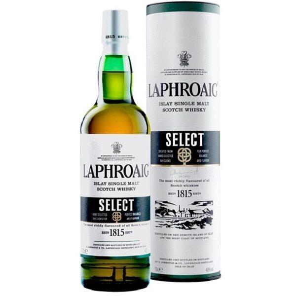 Laphroaig Select 750ml