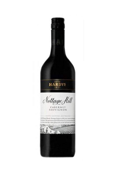 Hardys Nottage Hill Cabernet Sauvignon