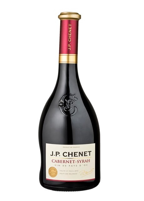 JP Chenet Cabernet - Syrah