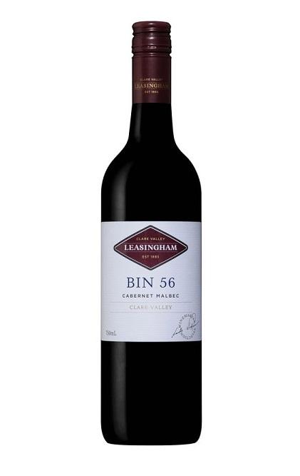 Leasingham Bin 56 Cabernet - Malbec