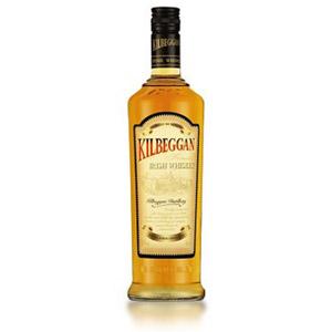 Kilbeggan Irish Whiskey (70cl)