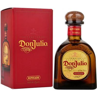 Don Julio Reposado Tequila 750ml