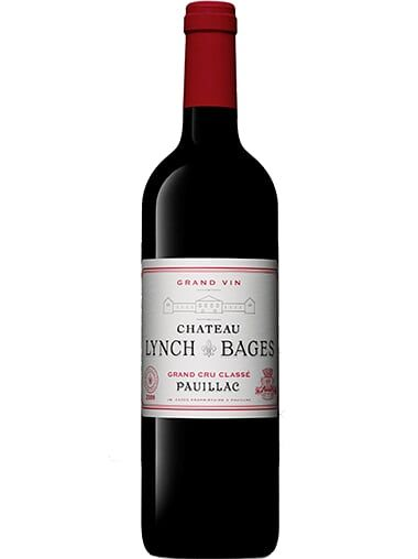 Chateau Lynch-Bages 2017