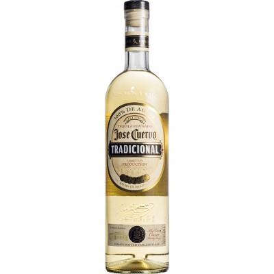 Jose Cuervo - Tequila Tradicional 750ml