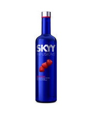 Skyy Infusions Raspberry 1L 37.5%