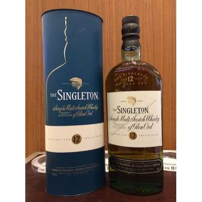 The Singleton Of Glen Ord 12 Years Old 70cl
