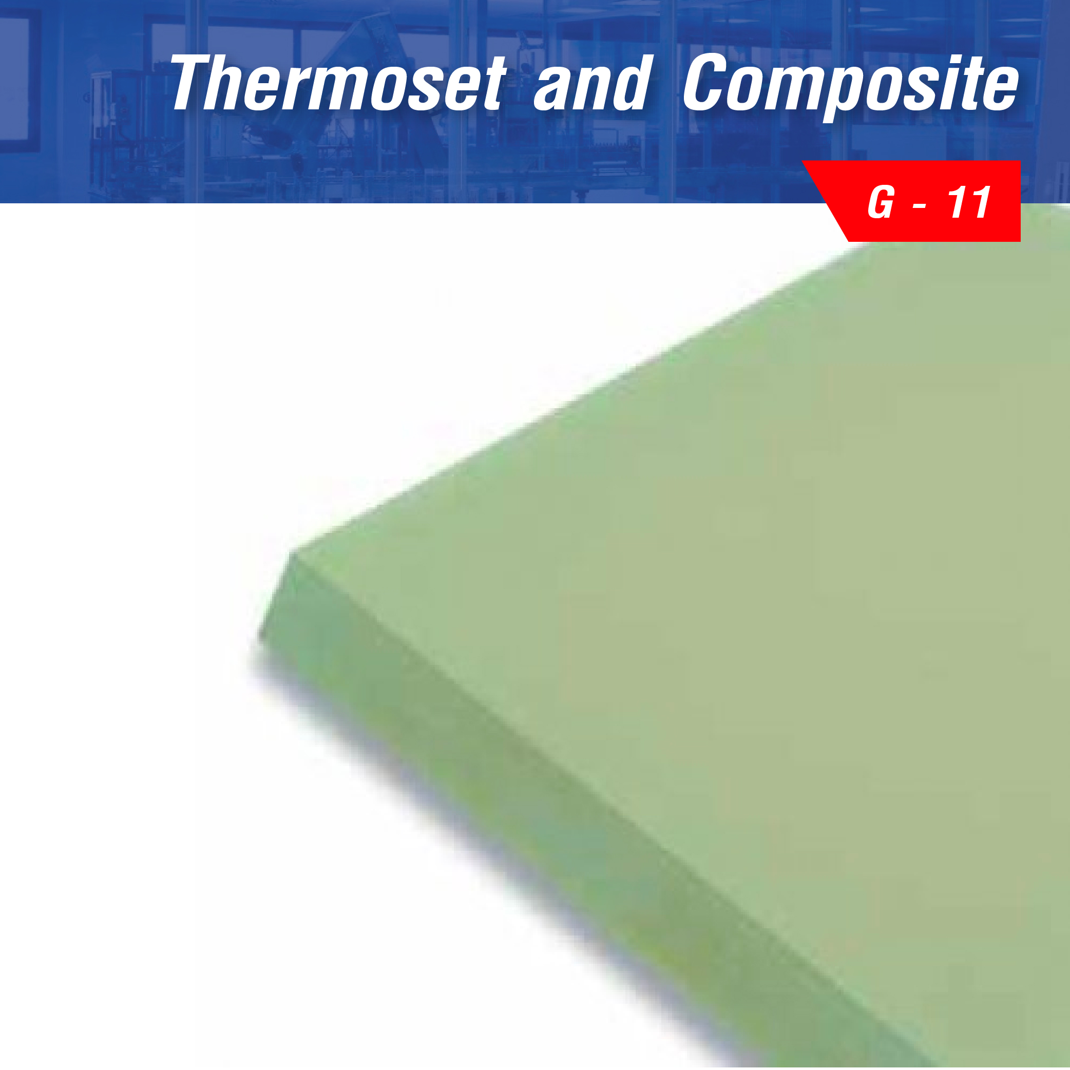 Thermoset and Composite