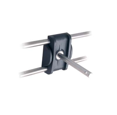 CLAMPS FOR ROUND SIDE GUIDES