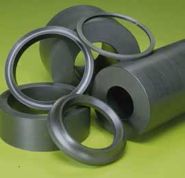 Fluoropolymer Plastic Materials