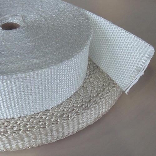 Glass fibre tapes