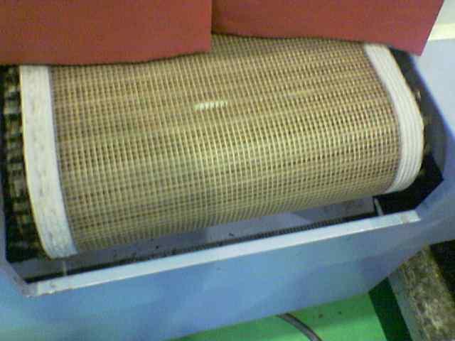 Silicone  - Glass Fabric